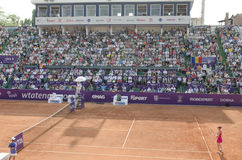 Bucharest Open 2014(6) Stock Image