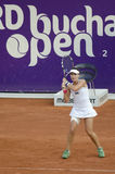 Bucharest Open 2014(12) Stock Images