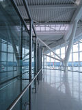 Bucharest Otopeni International Airport Stock Photos
