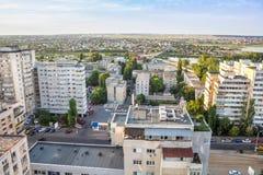 Bucharest outskirts Stock Image