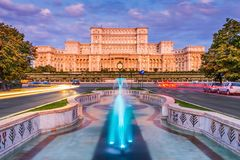 Free Bucharest, Romania Royalty Free Stock Images - 158646319