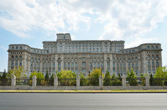 Bucharest, Romania Royalty Free Stock Image