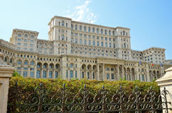 Bucharest, Romania Stock Image
