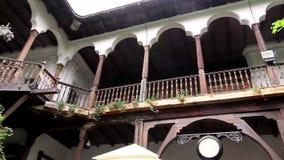 Manuc Inn - Important tourist attraction in Bucharest