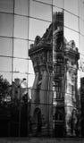 Bucharest, Romania- october 2015: VIEWS OF THE CITY OF BUCHAREST Stock Photo
