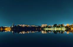 Bucharest, Romania Royalty Free Stock Image