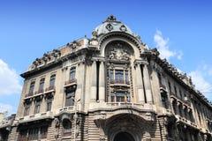 Bucharest, Rumänien stockbild