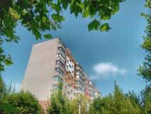 Bucharest, Rumänien lizenzfreies stockbild