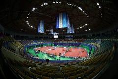 Bucheon-Turnhalle Lizenzfreie Stockbilder