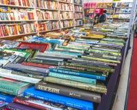 Buchfestival Lizenzfreie Stockfotografie