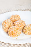 Buchi buchi Royalty Free Stock Photography