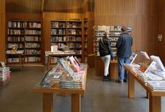 Buchladen Lizenzfreie Stockfotografie
