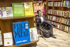 Buchladen Stockfotos