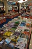 Buchmesse Stockfotos