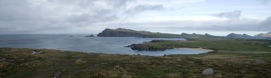 Bucht in Irland Lizenzfreie Stockfotografie