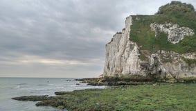 Bucht St Margarets lizenzfreies stockfoto