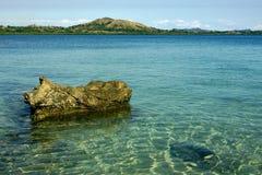 Bucht von kisimamy Lizenzfreie Stockfotos