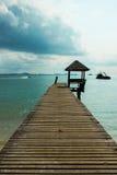Bucht Yon, Koh Samet lizenzfreies stockfoto