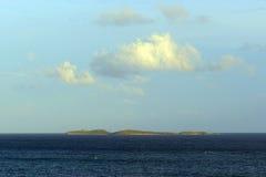 Buck Island, US Virgin Islands, USA Royalty Free Stock Photo