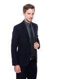 buck model biznesu garnitur Zdjęcie Stock