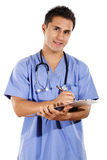 buck pracownika opieki zdrowia Zdjęcie Stock
