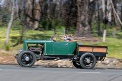 Buckboard 1930 капитолия Шевроле стоковое фото rf