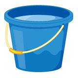 Bucket vector illustration