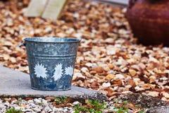 Bucket Royalty Free Stock Image