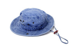Bucket hat Stock Photography