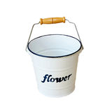 Bucket isolated Royalty Free Stock Image