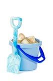 Bucket & Spade Stock Photos