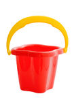 Bucket toy Stock Photography