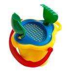 Bucket Toy Royalty Free Stock Photo