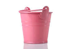 Bucket Royalty Free Stock Photos