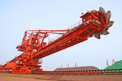 Bucket Wheel Stock Images
