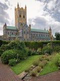 Buckfast修道院德文郡英国 库存图片