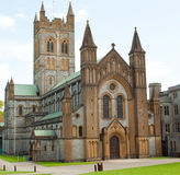Buckfast Abbey Stock Images