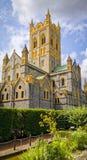 Buckfast Abbey Devon England Royalty Free Stock Image
