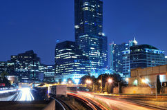 Buckhead. Is the uptown district of Atlanta, Georgia, USA royalty free stock photo