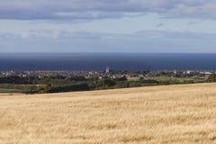 Buckie, Scozia Fotografia Stock Libera da Diritti