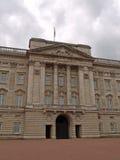 buckingham London pałac Zdjęcie Royalty Free