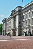 Buckingham Palace à Londres, Angleterre Photo libre de droits