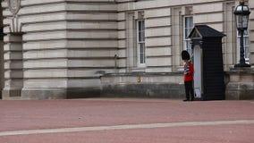 Buckingham Palace metrajes
