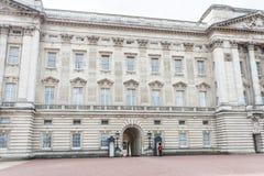 Buckingham Palace Imagem de Stock Royalty Free