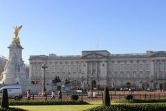 Buckingham Palace Images libres de droits