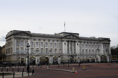 Buckingham Palace Stock Image