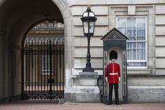 Free Buckingham Palace Stock Photography - 15196642
