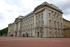 Buckingham Palace Photos stock