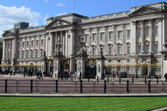 Free Buckingham Palace Stock Image - 24766091