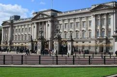 Buckingham Palace Stock Image